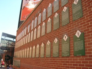 Orioles Hall of Fame