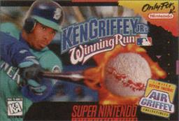 Ken Griffey Jr.\'s Winning Run