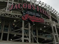 Jacobs Field exterior
